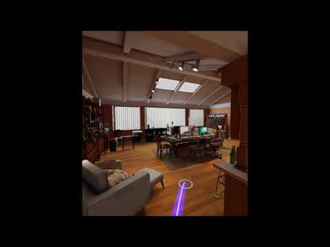 Silicon Valley: Inside the Hacker Hostel VR [Part 2]