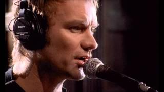 Sting - Fields Of Gold (HD) Ten Summoner