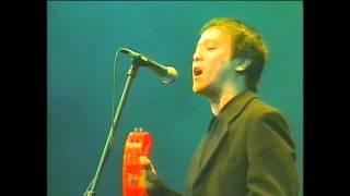 1994香港红磡 中国摇滚乐势力 窦唯 张楚 何勇 唐朝