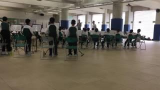 英華小學中管練習20170325