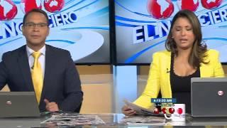 El Noticiero Televen - Primera Emisión - Jueves 28-04-2016