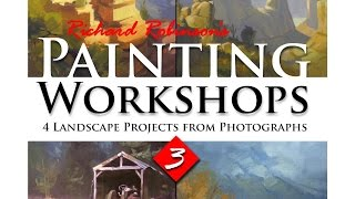 PAINTING WORKSHOPS 3