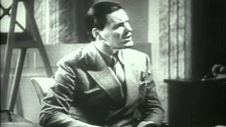 Mr. Deeds Goes to Town 1936 Official Trailer (Nominated Oscar / Best Picture)