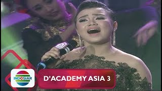 Download lagu DAA 3: Aulia DA4, Indonesia - Dikocok-Kocok