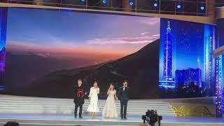 陈晓陈妍希 陈思思 刘和刚献唱《阿里山的姑娘》【新闻资讯|News】