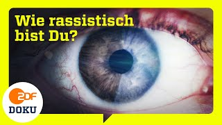 Experiment: Der Rassist in uns | ZDFneo Social Factual