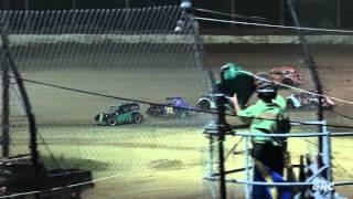 Moler Raceway Park | Legends Cars