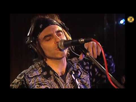 Nils Lofgren - Shine Silently (2 Meter Sessies, 01/11/1995)