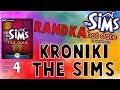 The Sims 4 #1 - NIEUDANE RANDKI