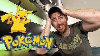Funko Announces Pokemon Funko Pops - 10 Inch Pikachu Funko Pop!