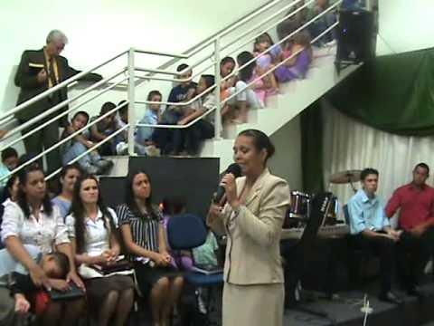 missionaria Adriana