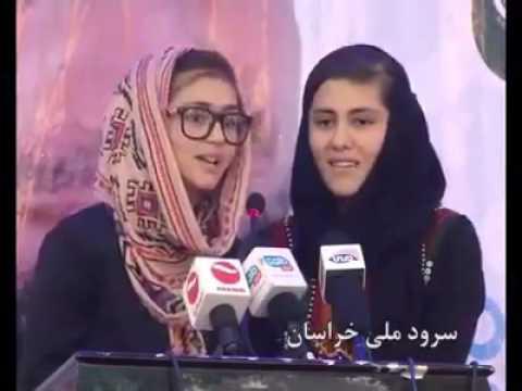 afghanistan  National Anthem- sorud milli  سرود ملی