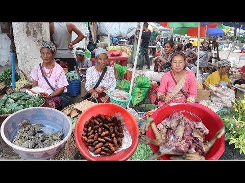 Dimapur Super Market Nagaland