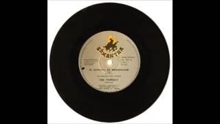 The Toppers   El Especial de Medianoche Latin Funk Argentina 1977