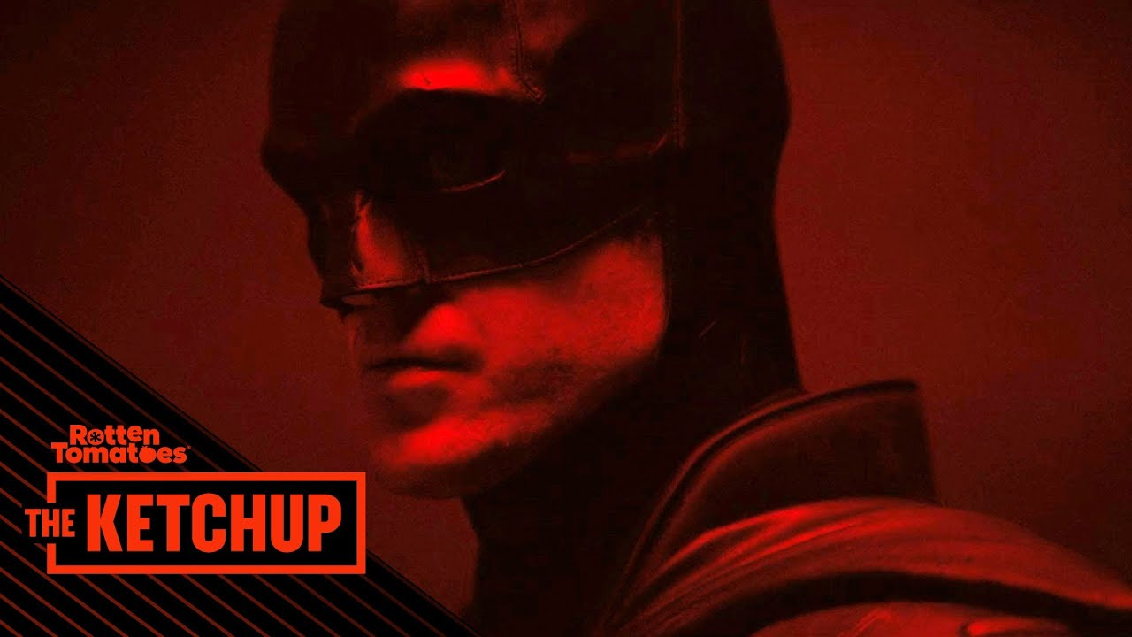 What the New Batsuit Tells Us about 'The Batman' | Rotten Tomatoes