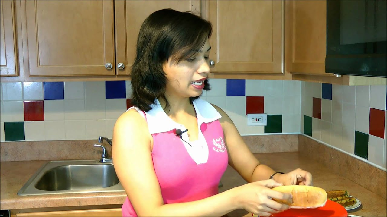 How To Make Hot Dog At Home By Sanjeev Kapoor