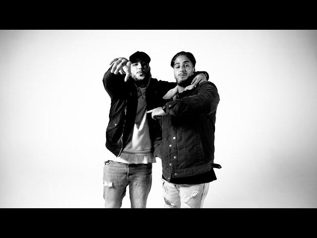 Ovlak ft. De Khalil - Llámame (Video Oficial)