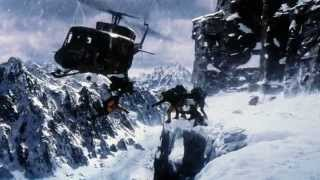 Vertical Limit (2000) Official Trailer