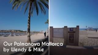 Palmanova Mallorca