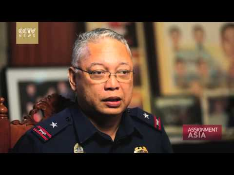 Assignment Asia Episode 30: Gun violence in the Philippines