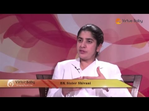 Father's Role And Meditation During Pregnancy - BK Sister Shivani & Dr. Nitika Sobti
