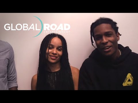 "Dope | ""A$AP Rocky, Zoë Kravitz, Rick Famuyiwa"" Exclusive | Global Road Entertainment"