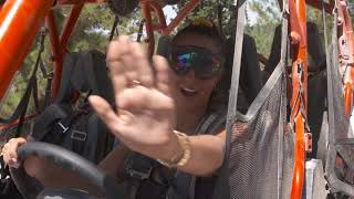 Cruising Israel - ATV at Gush Atzion