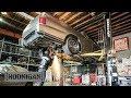 Holden Ute Build [Part 3] Rear Diff & Subframe Swap //DT226