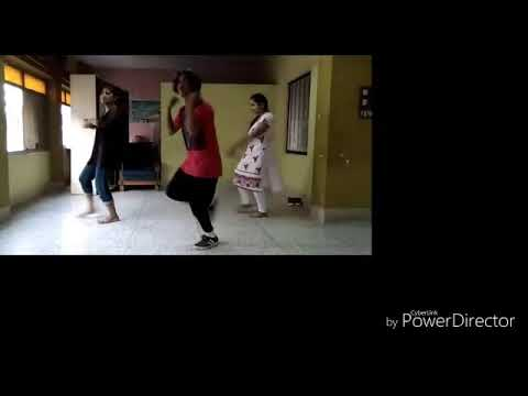 Ding dang song munna michealgraphy by Gopi harsh.SD dance academy
