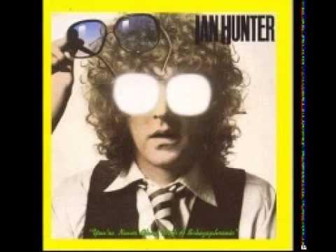 Cleveland Rocks - Ian Hunter