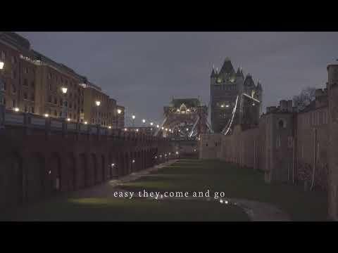The Klipp - Somewhere (Feat. 이요한((OFA) & Shallyn)