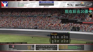 iRacing Daytona 24h TC CORSE e-sports R