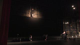 «Марий Эл ТВ»: Театр юного зрителя готовится к премьере спектакля «Пять - двадцать пять»