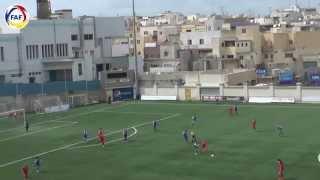 Andorra Vs Malta (fase Classificació Uefa Women's Euro 2015/17)