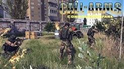 Call to Arms Deutsch  ich komm nicht weiter ist die Mission kaputt german Deutsch gameplay