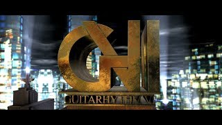 布袋寅泰『GUITARHYTHM Ⅵ』 -trailer-