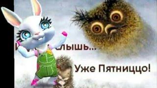 зайка zoobe Поздравляю с праздником Народным💞!!С Пятницей!!!!