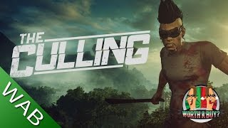 The Culling Review (Early Access) - Worthabuy?