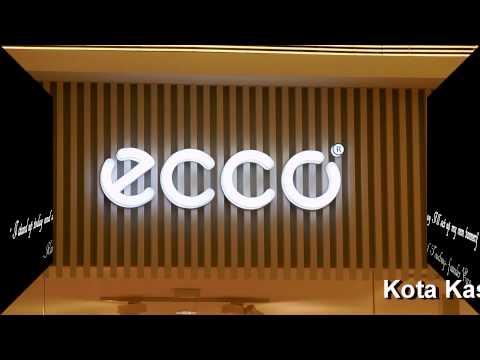 Ecco Innovation without compromise Kota Kasablanka Lt. LG Jakarta Selatan