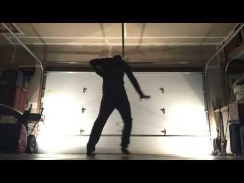 Coleman Hell - 2 Heads (TWW Freestyle Improv Dance)