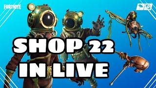 SHOP 22 FEBBRAIO IN LIVE - ASPETTIAMO LO SHOP INSIEME + Server Privati + Provini nuovo Team