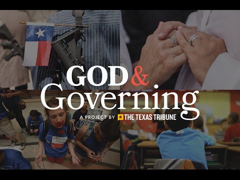 God and Governing
