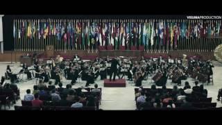 Indonesia Pusaka - Bandung Philharmonic