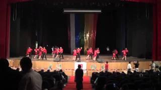 senorita zindagi na milegi dobara salsa dance  holchild school panchkula