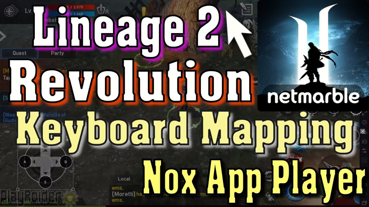 lineage 2 revolution apk north america