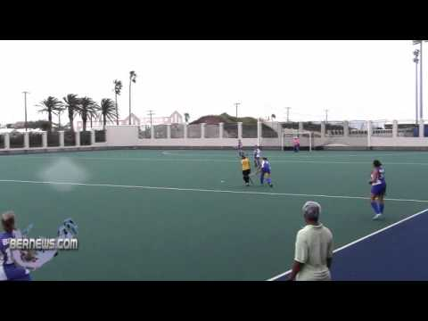 Womens Hockey Bluebirds vs Canaries Feb 12th 2011