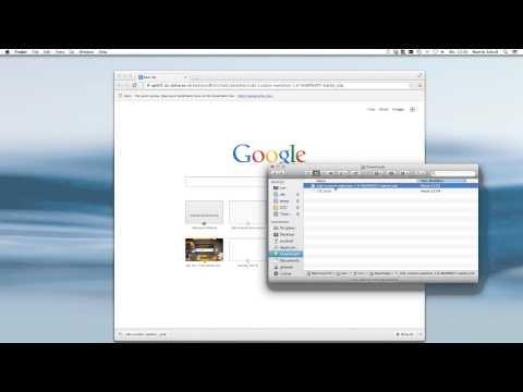 HOWTO start a JNLP file (Java Webstart RIA)
