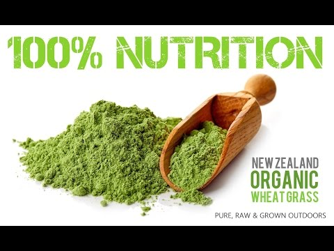 Why Should You Use Wheatgrass? Benefits of Wheat Grass