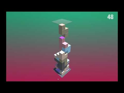 3D Tower: (Another Bad Game) |