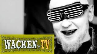 Смотреть клип Hämatom - Lauter